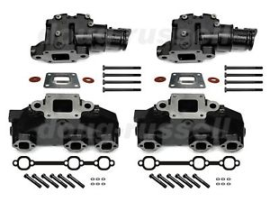 Mercruiser izpušni kolektorji V6-novi tip