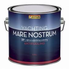 Antivegetativni premaz JOTUN Mare Nostrum 2.5L – Beli